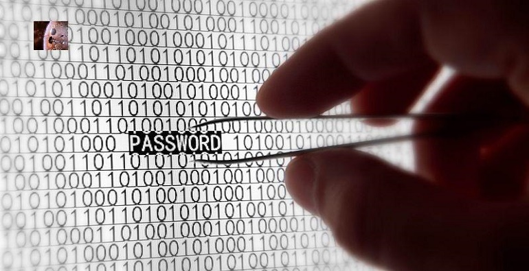 5 Ways Hackers can Crack Your Password - IQBrain Technologies