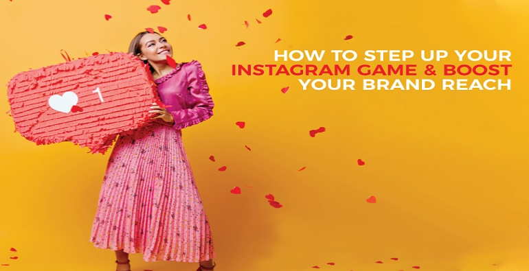 boost your instagram reach with iqbrain technologies
